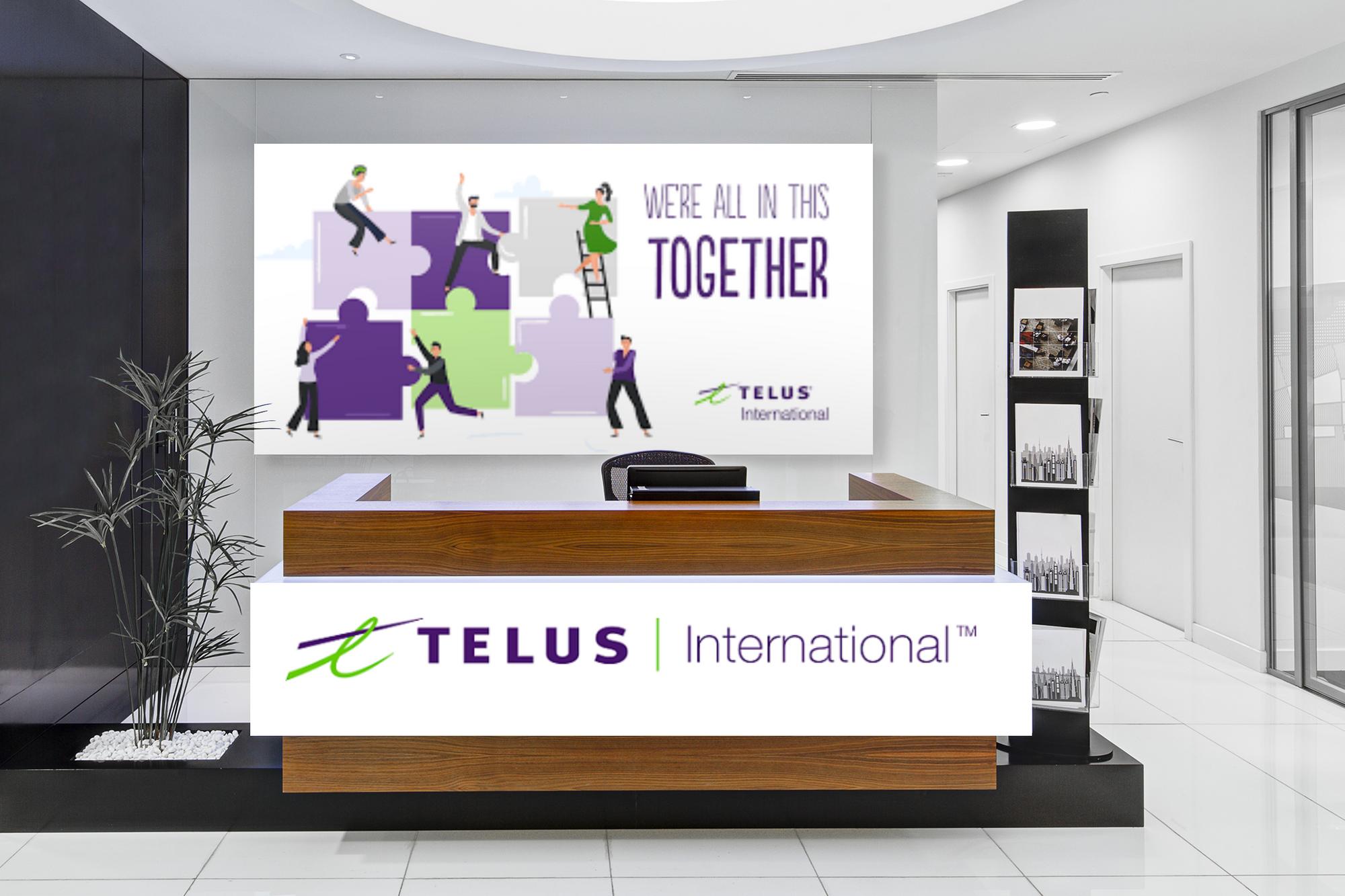 Telus International IPO
