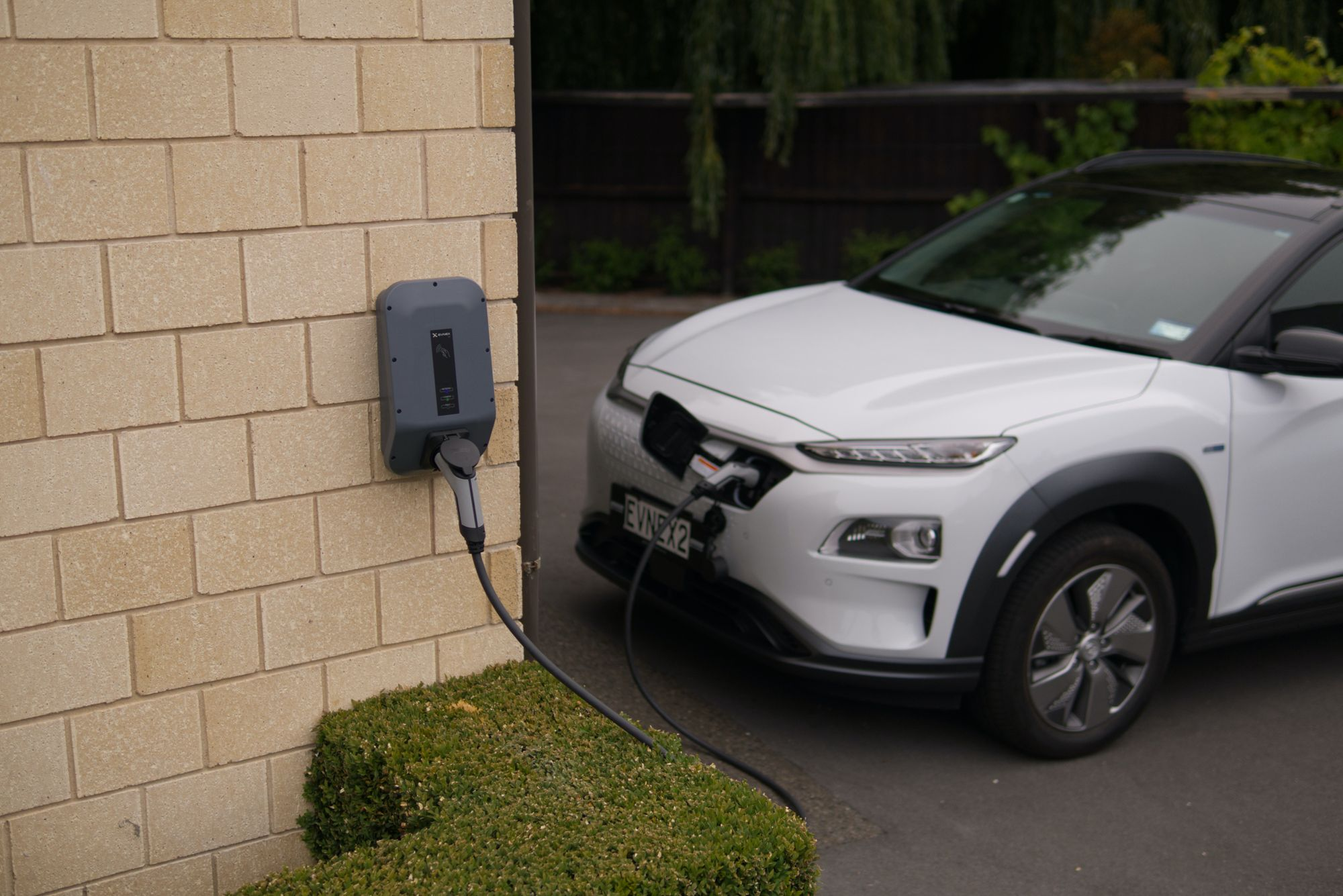 Airbnb EV charger filter