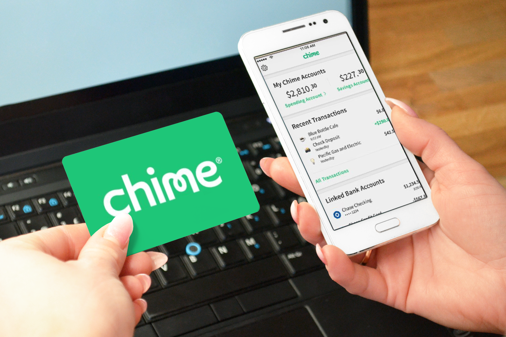 Chime initial public offering IPO