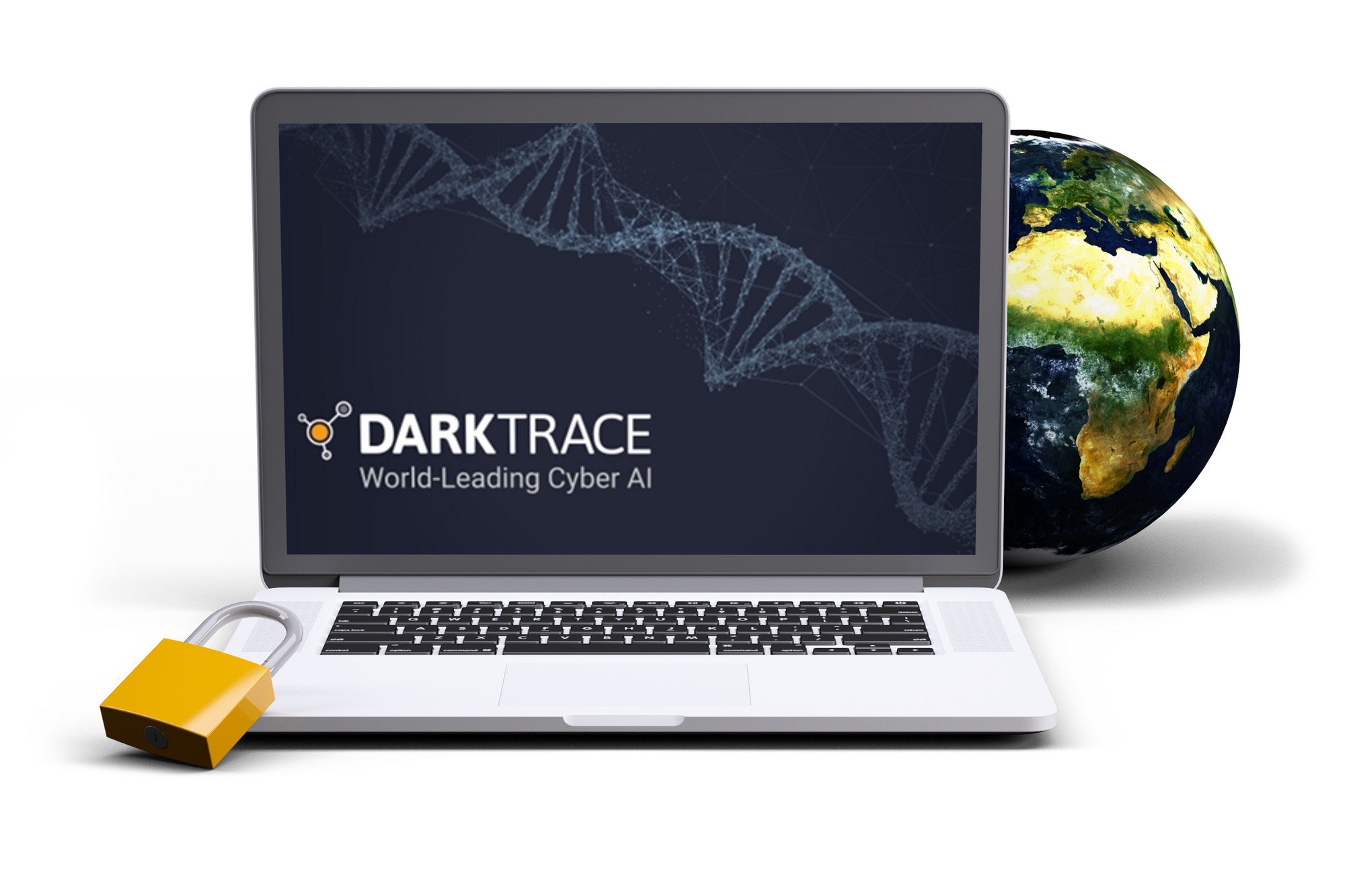 Darktrace IPO