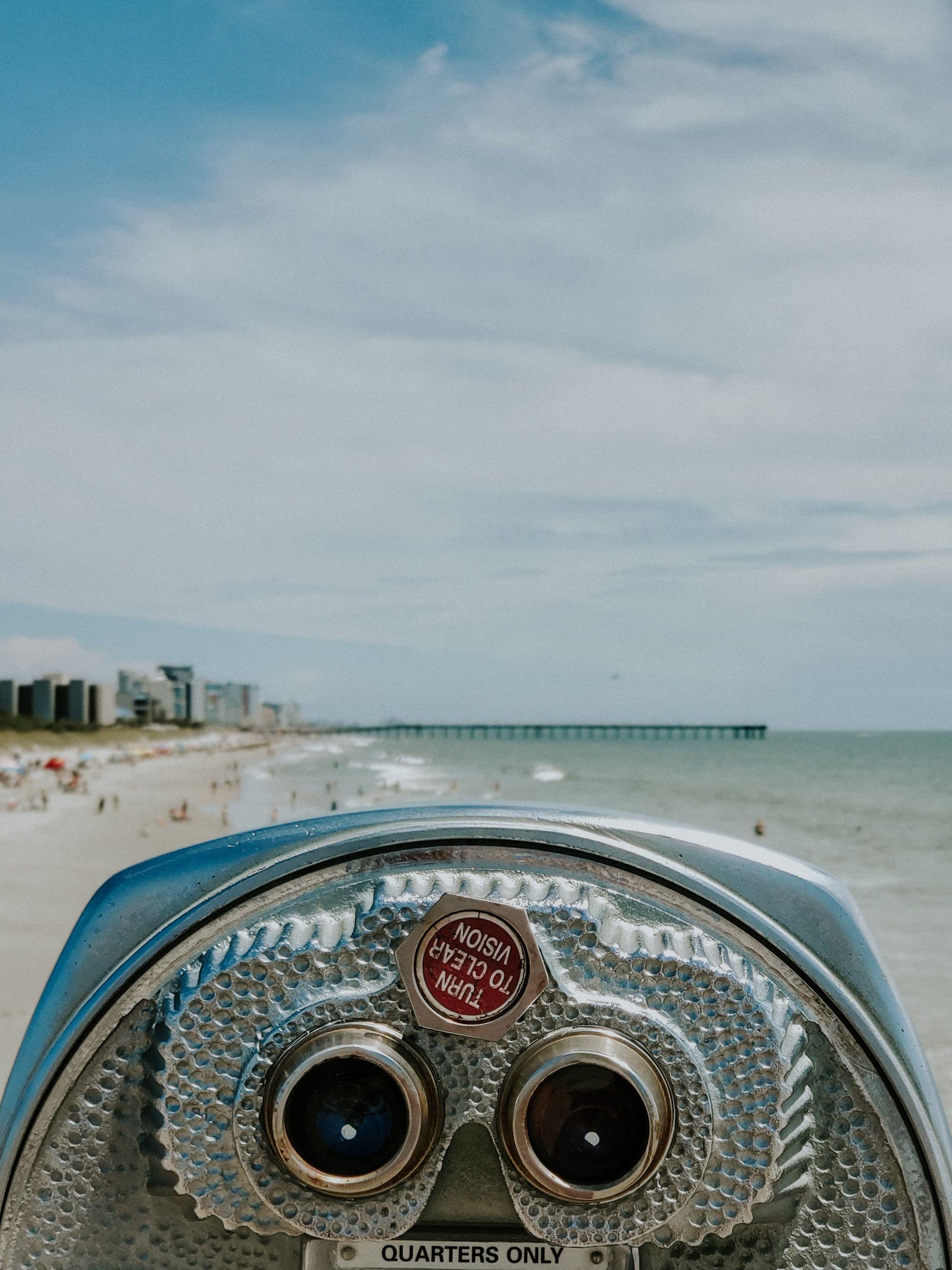 Ocean Boulevard, Myrtle Beach
