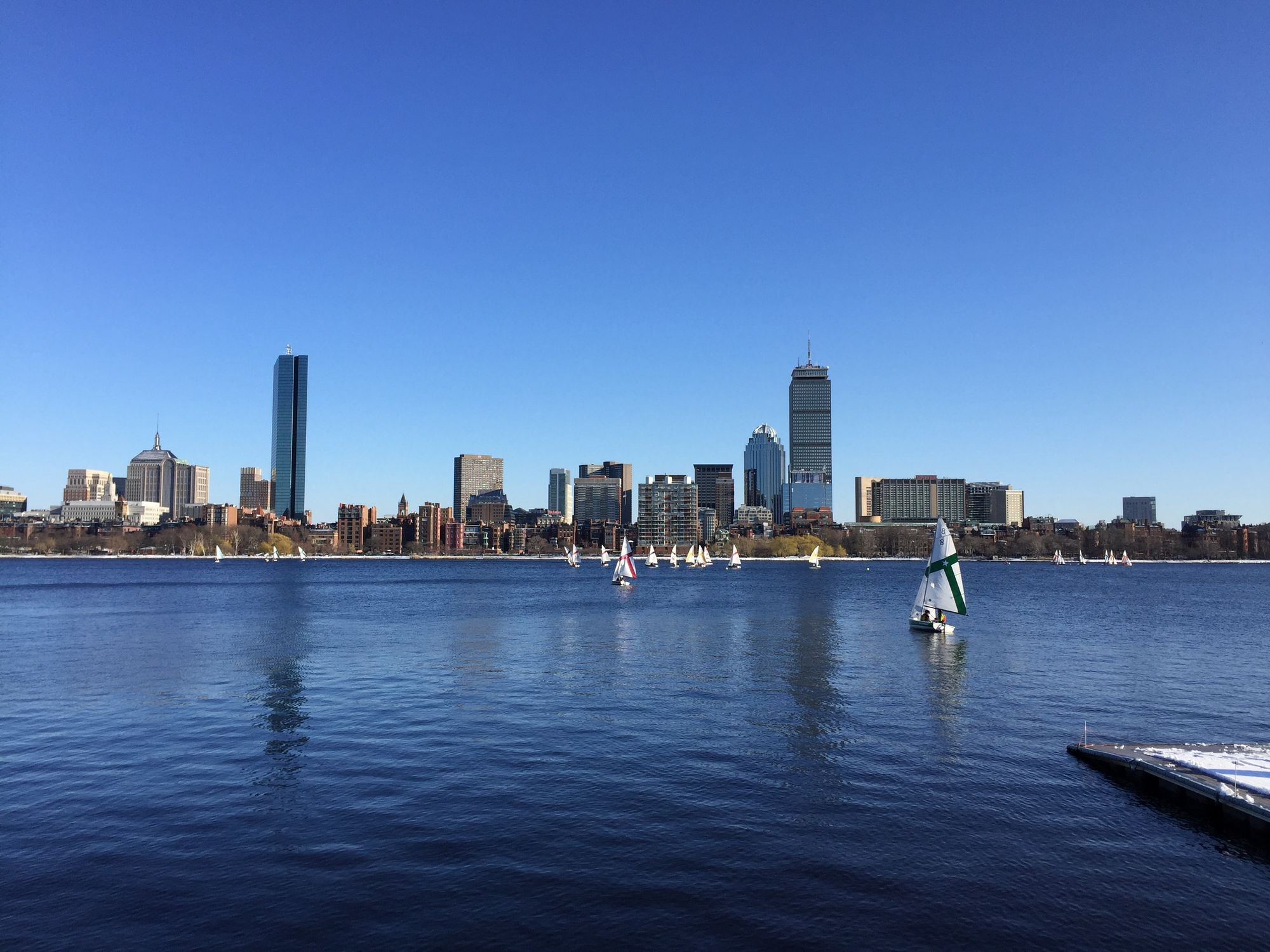 Places to stay on Waterfront in Boston, MA