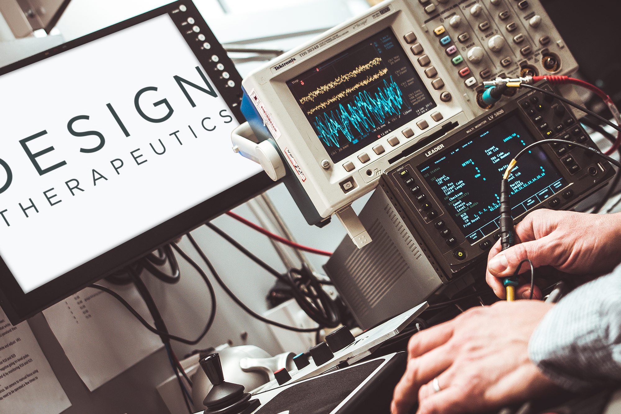 Design Therapeutics IPO