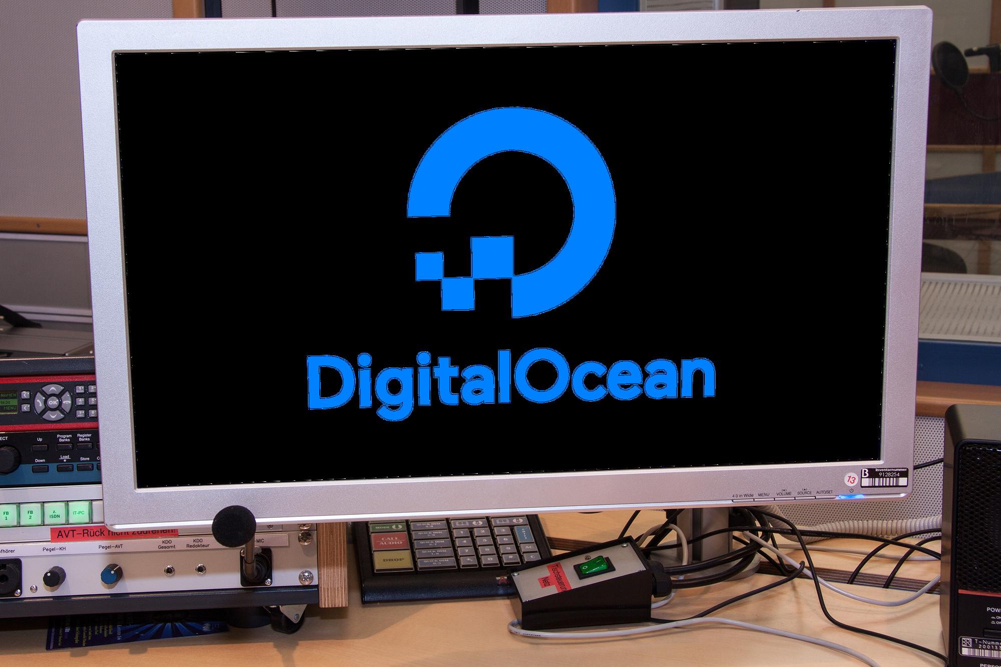 DigitalOcean Initial Public Offering