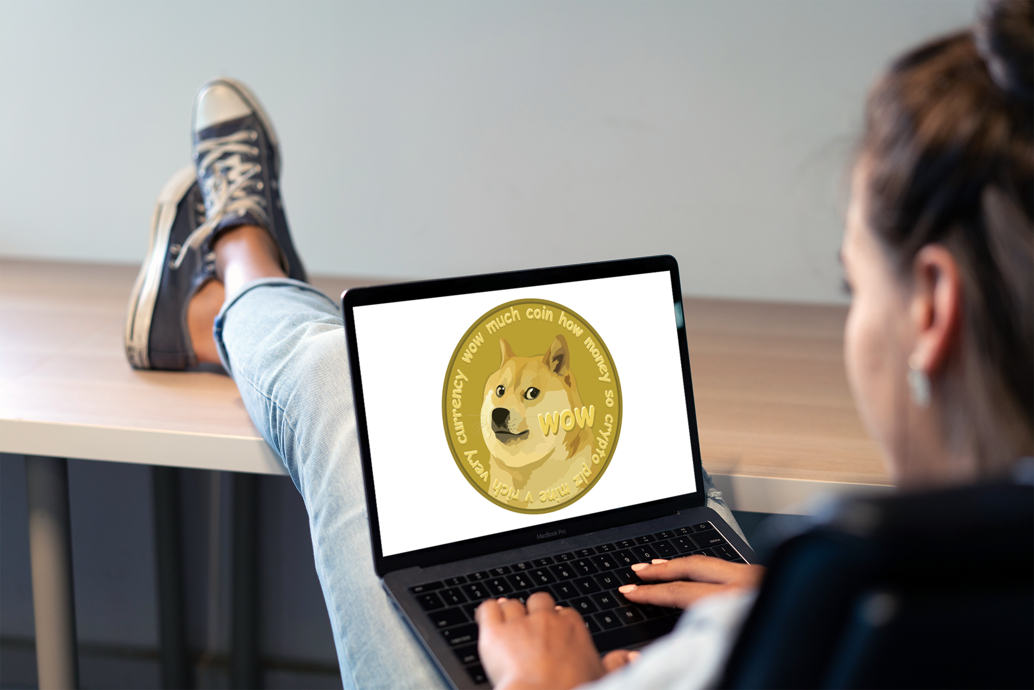 Dogecoin how to buy