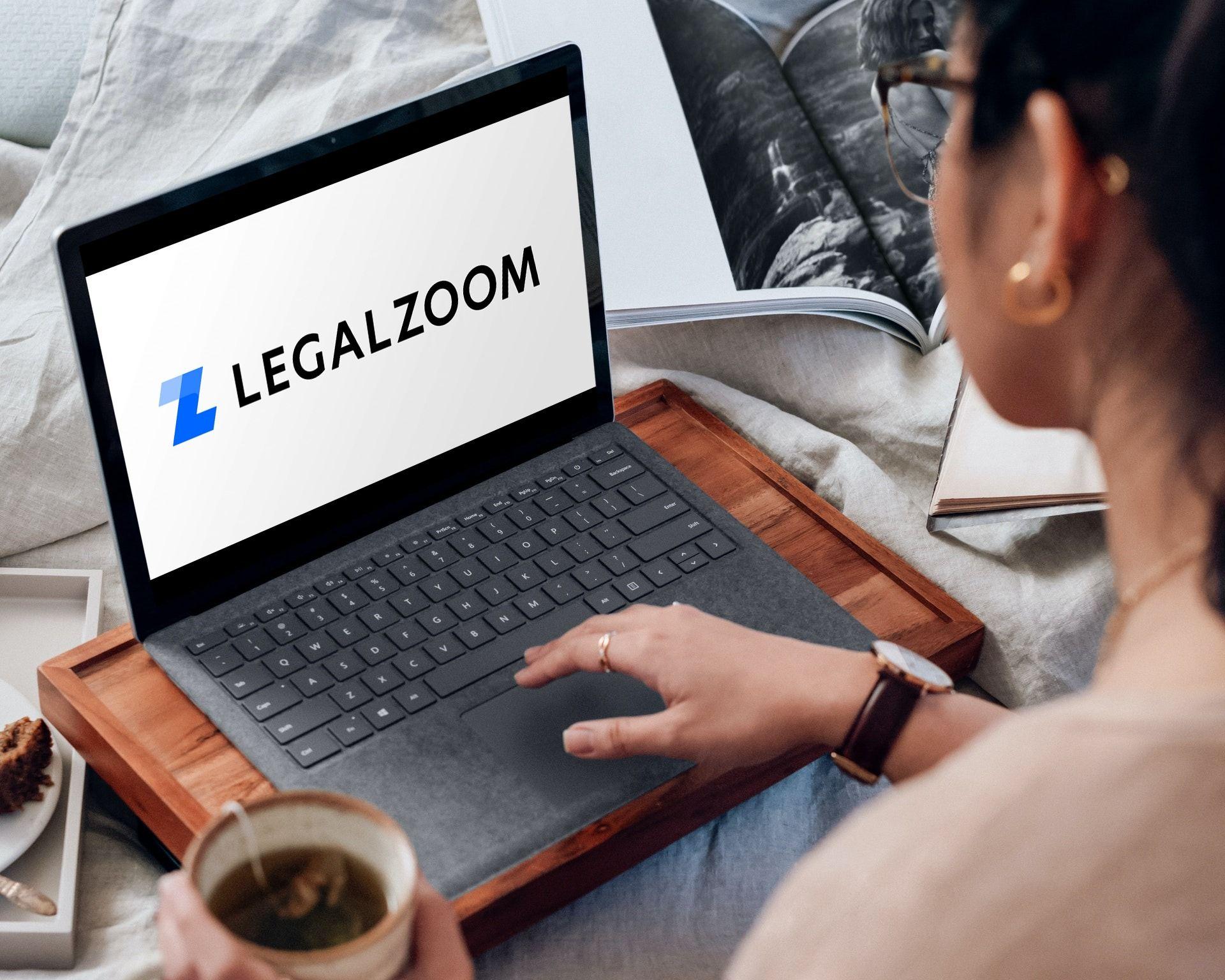 LegalZoom Initial Public Offering IPO
