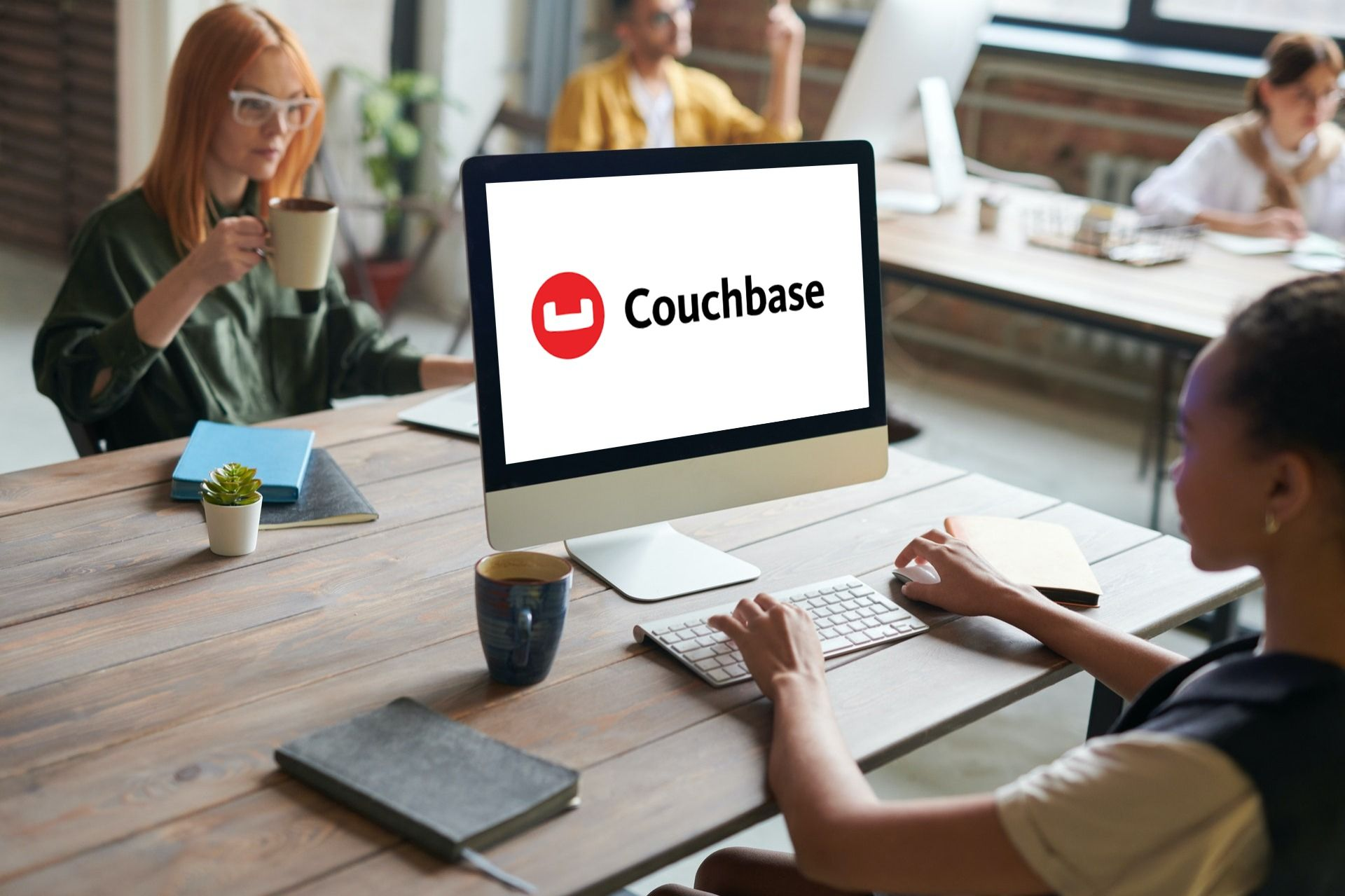 Couchbase Initial Public Offering