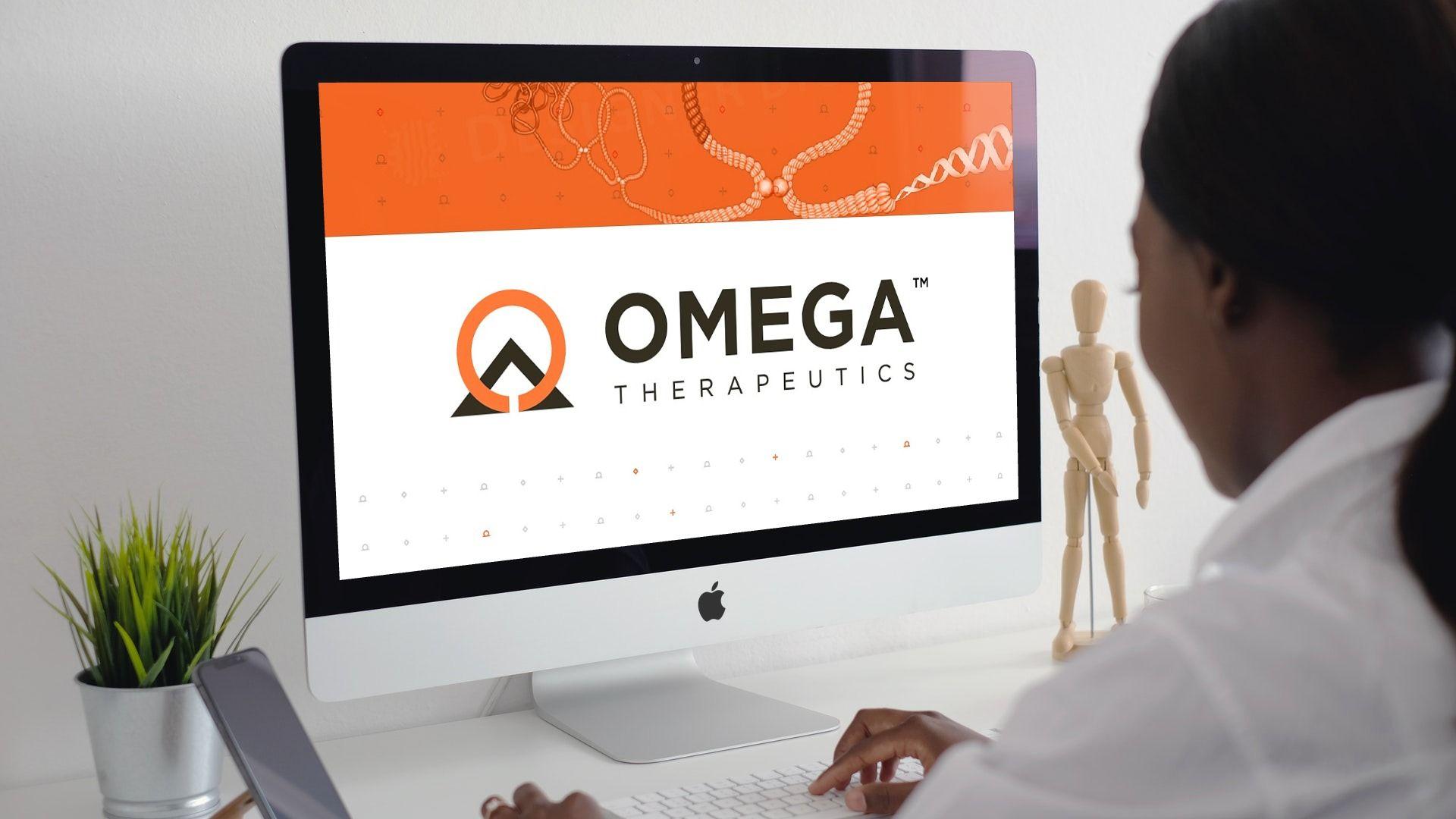 Omega Therapeutics Initial Public Offering