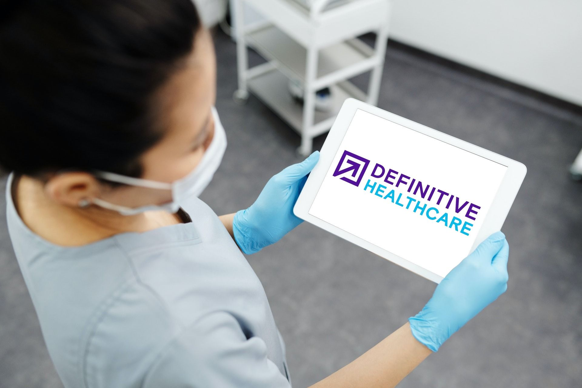 Definitive Healthcare Initial Public Offering
