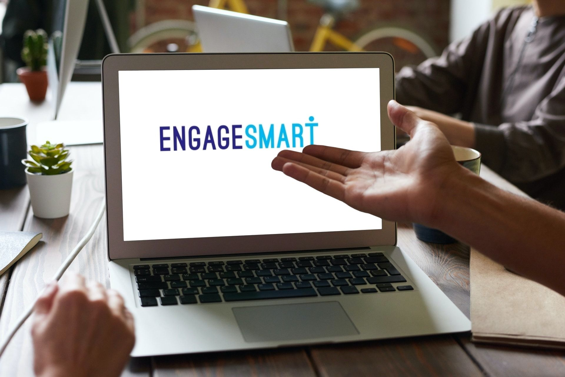 EngageSmart Initial Public Offering