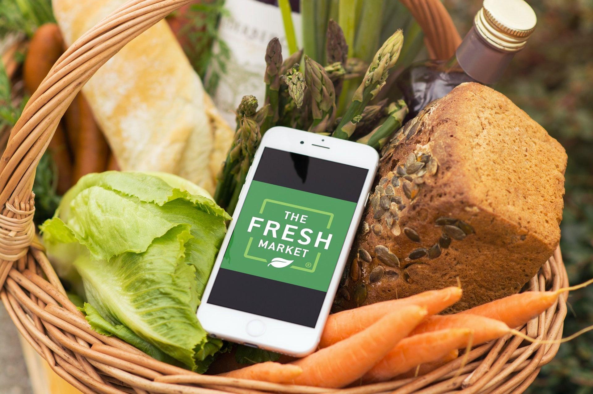 Fresh Market Initial Public Offering