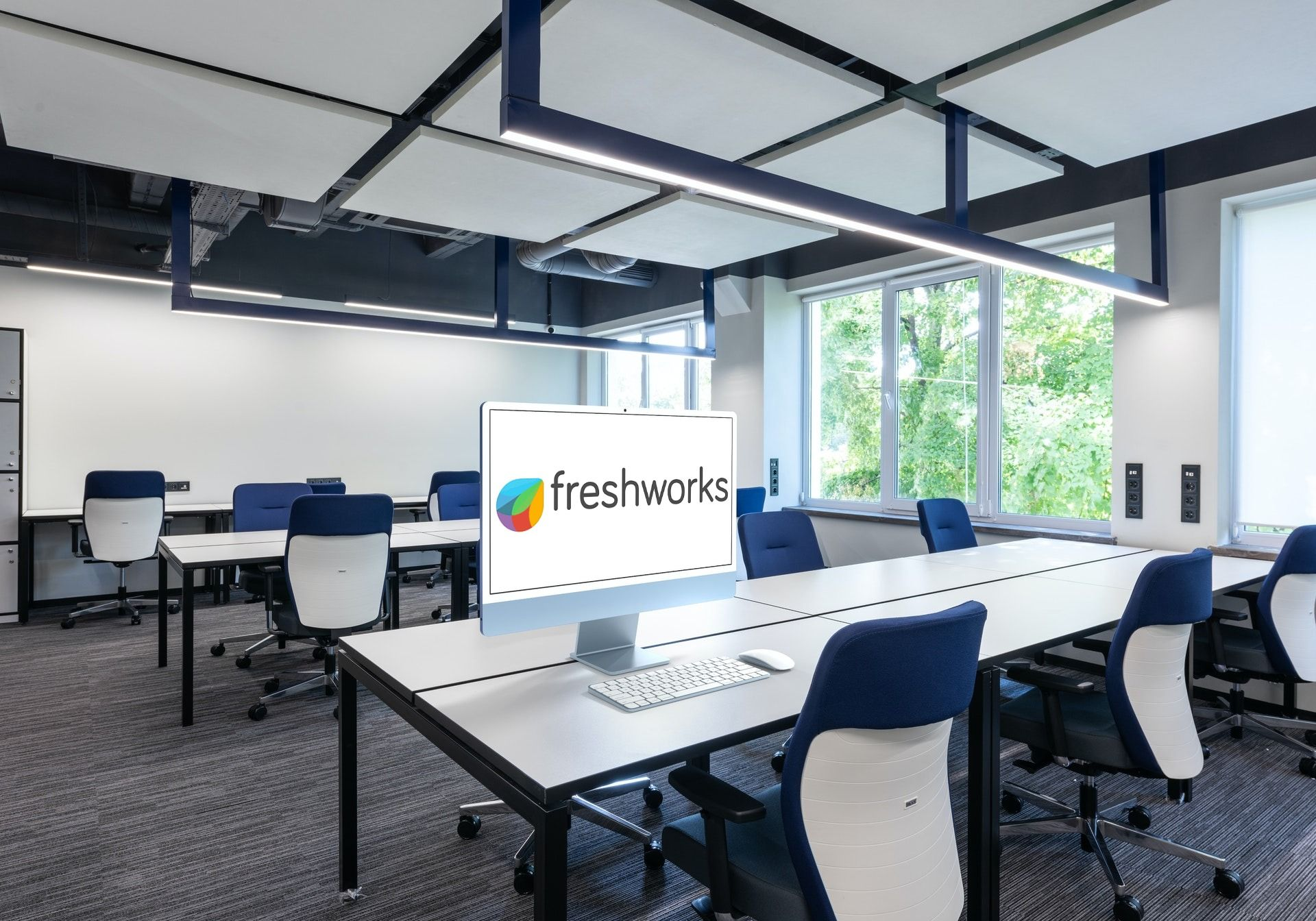Freshworks Initial Public Offering