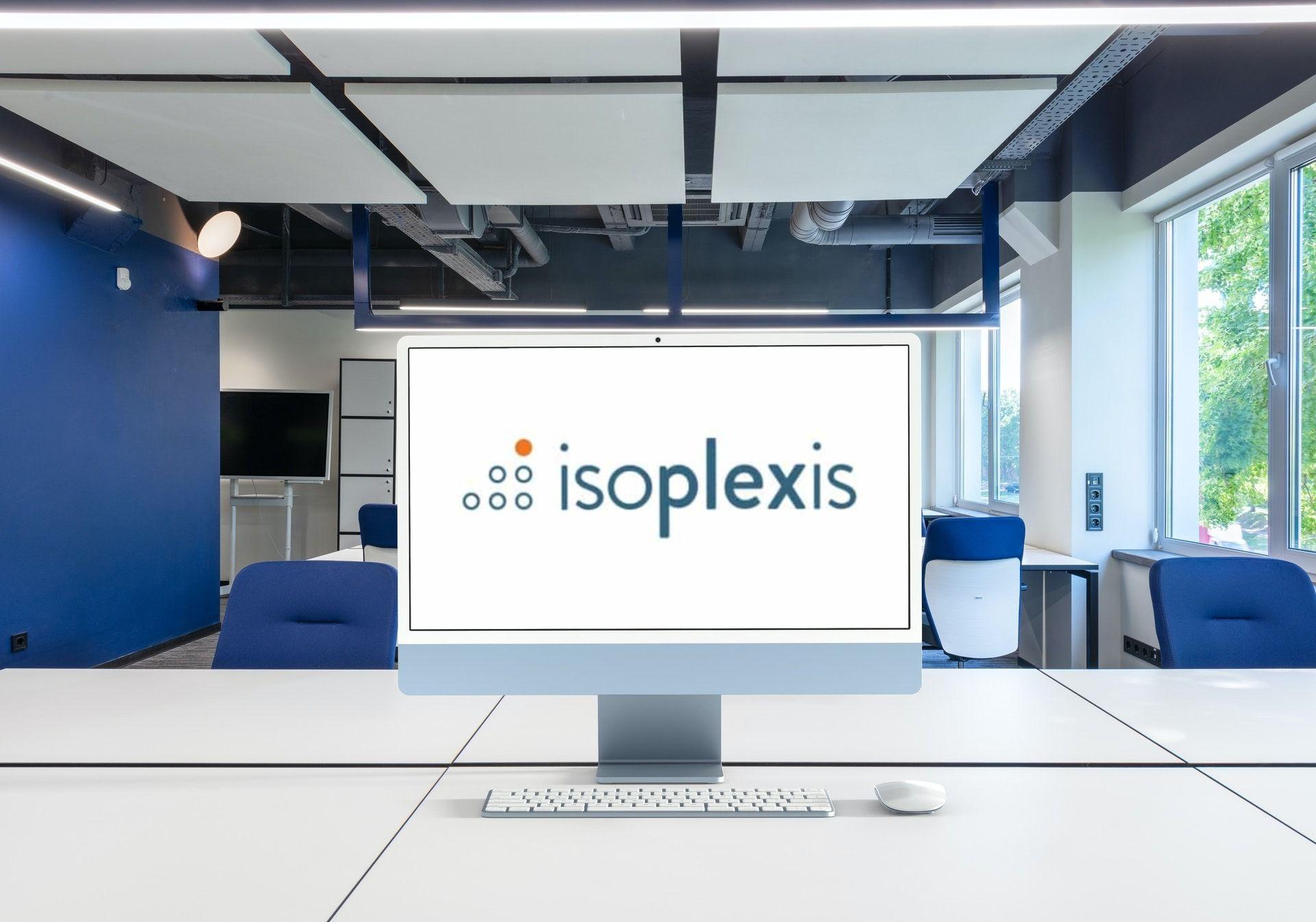IsoPlexis Initial Public Offering