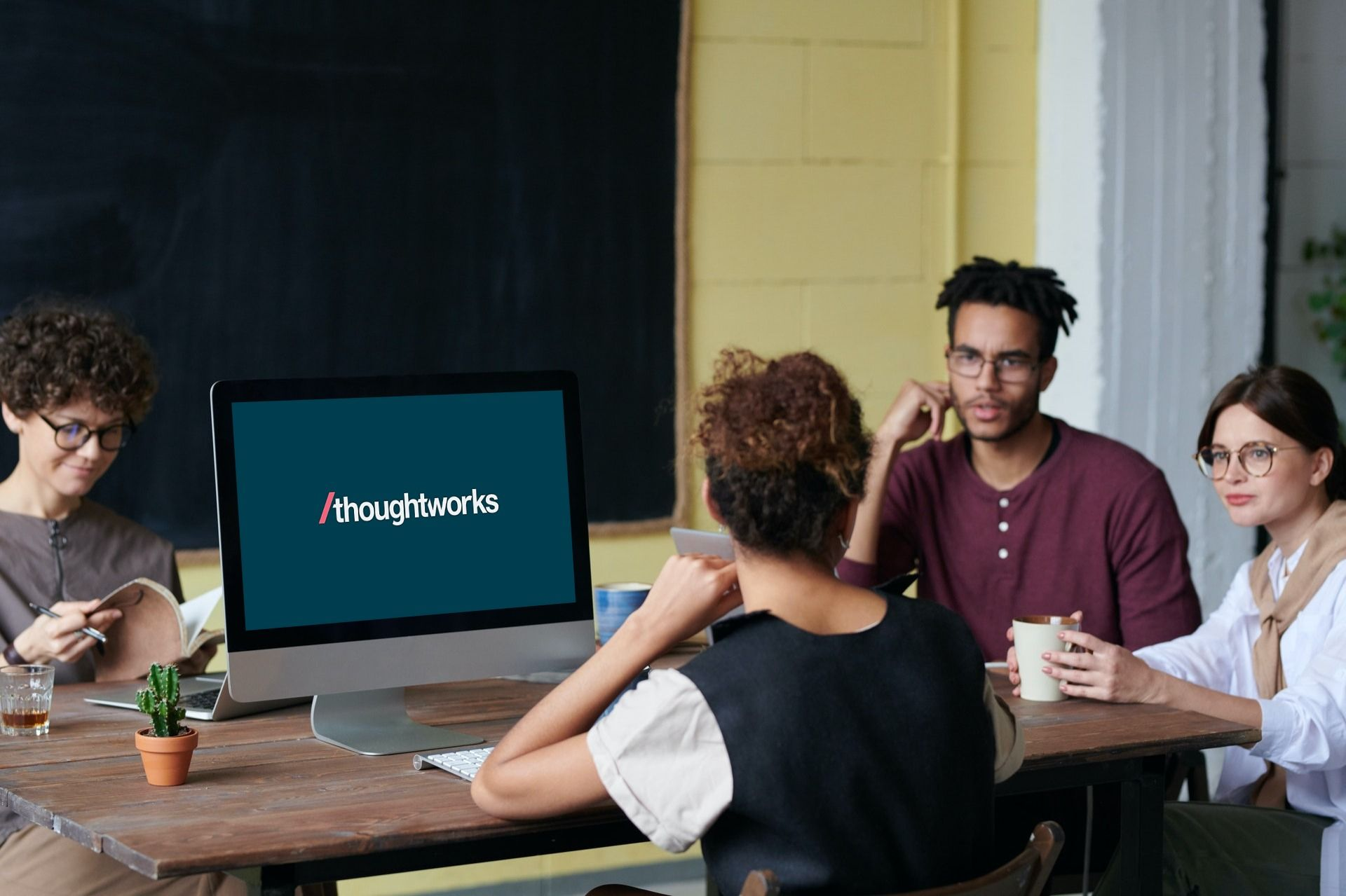 Thoughtworks Initial Public Offering